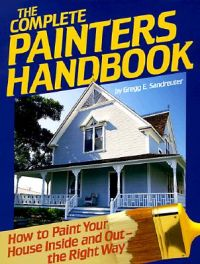 Complete Painter's Handbook: Book by Reader's Digest