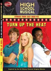 Turn Up the Heat: Book by Helen Perelman