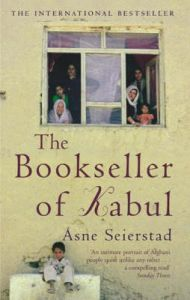The Bookseller of Kabul: Book by Asne Seierstad