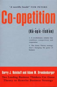 Co-opetition: Book by Barry J. Nalebuff