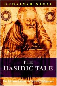 The Hasidic Tale (The Littman Library of Jewish Civilization) (English) (Hardcover): Book by Gedalyah Nigal