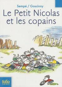 Le Petit Nicolas Et Les Copains: Book by Rene Goscinny