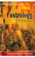 Astrology The Third Eye Of The Vedas English(PB): Book by Gopal Das Neeraj