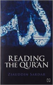 Reading The Quran (Paperback): Book by Ziauddin Sardar