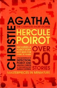 Hercule Poirot: The Complete Short Stories: Book by Agatha Christie