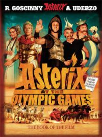 Asterix at the Olympic Games: The Book of the Film price comparison at Flipkart, Amazon, Crossword, Uread, Bookadda, Landmark, Homeshop18
