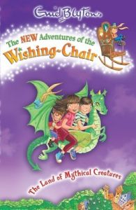 NAWC 2 : The Land of Mythical Creatures : The Land of Mythical Creatures (English) (Paperback): Book by Enid Blyton