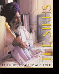 THE SIKHS: Book by Shankar
