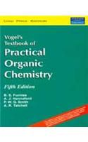 vogel textbook of practical organic chemistry