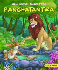 Well Known Tales From Panchatantra 5+ HB (English) (Hardcover): Book by Om Books