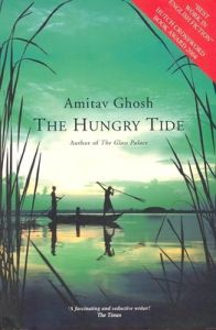 The Hungry Tide: Book by Amitav Ghosh