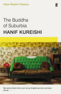 The Buddha of Suburbia: Faber Modern Classics: Book by Hanif Kureishi
