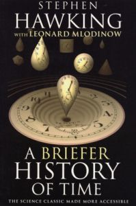 A Briefer History of Time (English) (Paperback): Book by Stephen Hawking