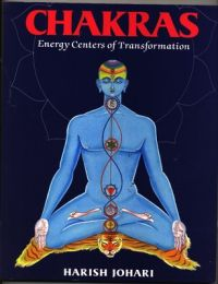 Chakras - Energy Centers Of Transformation (English) (Paperback): Book by Harish Johari