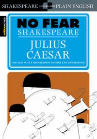 Julius Caesar: Book by William Shakespeare