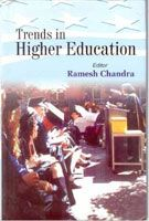Trends In Higher Education: Book by Ramesh Chandra