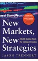 NEW MARKETS NEW STRATEGIES: Book by Jason Trennert