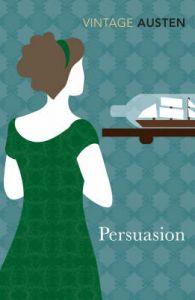Persuasion : Book by Jane Austen