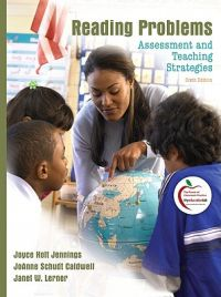 Reading Problems: Assessment and Teaching Strategies: Book by Janet W. Lerner
