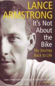 It's Not About The Bike (English) (Paperback): Book by Lance Armstrong