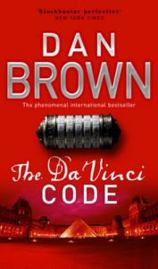 The Da Vinci Code (English) (Paperback): Book by Dan Brown