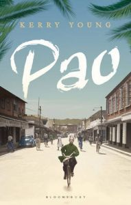 Pao: Book by Kerry Young