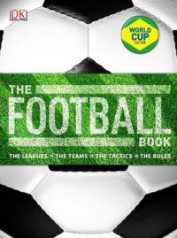 The Football Book (English) (Hardcover): Book by David Goldblatt