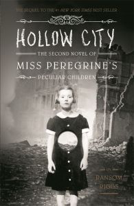 Hollow City: Book by Ransom Riggs