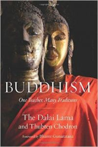 Buddhism : One Teacher  Many Traditions (Hardcover): Book by Dalai Lama XIV