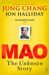Mao: The Unknown Story: Book by Jung Chang