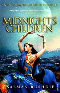 Midnight's Children (English) (Paperback): Book by Salman Rushdie
