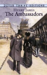 The Ambassadors: Book by Henry James