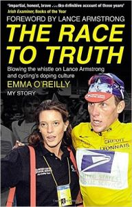 Race to Truth, The: Book by Emma O'Reilly