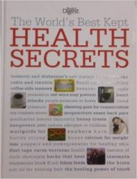 The World`s Best Kept Health Secrets (THE WORLDS BEST KEPT HEALTH SECRETS)