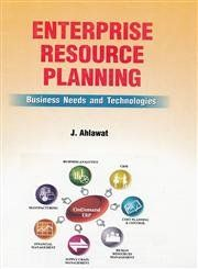 Enterprise Resource Planning: Book by J. Ahlawat