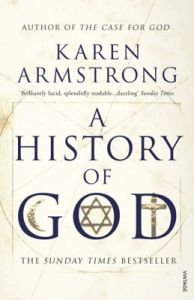 A History Of God (English) (Paperback): Book by Karen Armstrong