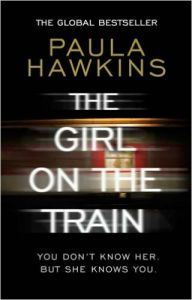 The Girl on the Train (English) (Paperback): Book by Paula Hawkins