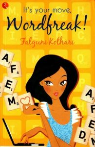 -It's Your Move, Wordfreak! (English) (Paperback): Book by Falguni Kothari