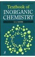 Textbook of Inorganic Chemistry: Book by G. S. Sodhi