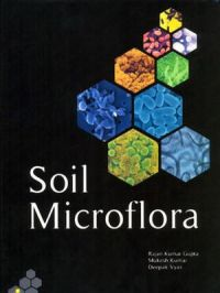 Soil Microflora: Book by Rajan Kumar Gupta