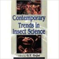 Contemporary Trends in Insect Science, 2004 (English) 01 Edition: Book by G. T. Gujar