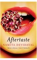 Aftertaste: Book by Namita Devidayal