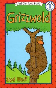 Grizzwold (English): Book by                                                       Syd Hoff was born and raised in New York City. He studied at the National Academy of Design and sold his first cartoon to  The New Yorker  when he was eighteen. He eventually became one of the most original and beloved authors and illustrators of children's books. Mr. Hoff wrote more than ... View More                                                                                                    Syd Hoff was born and raised in New York City. He studied at the National Academy of Design and sold his first cartoon to  The New Yorker  when he was eighteen. He eventually became one of the most original and beloved authors and illustrators of children's books. Mr. Hoff wrote more than fifty books for children, including the I Can Read titles  Danny and the Dinosaur ,  Oliver , and  Sammy the Seal .  Syd Hoff was born and raised in New York City. He studied at the National Academy of Design and sold his first cartoon to  The New Yorker  when he was eighteen. He eventually became one of the most original and beloved authors and illustrators of children's books. Mr. Hoff wrote more than fifty books for children, including the I Can Read titles  Danny and the Dinosaur ,  Oliver , and  Sammy the Seal .