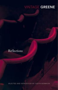 Reflections: Book by Graham Greene