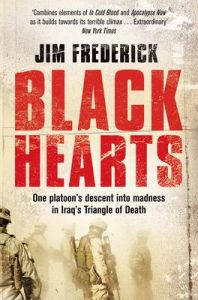 Black Hearts: Book by Jim Frederick