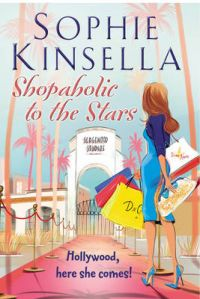 Shopaholic to the Stars (English) (Paperback): Book by Sophie Kinsella