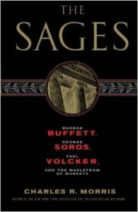 The Sages (English) (Paperback): Book by Charles R. Morris