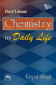 CHEMISTRY IN DAILY LIFE: Book by Kirpal Singh