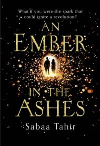 An Ember in the Ashes (English): Book by Sabaa Tahir