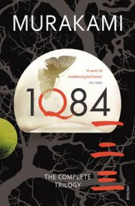 1Q84: Books 1, 2 and 3: Book by Haruki Murakami